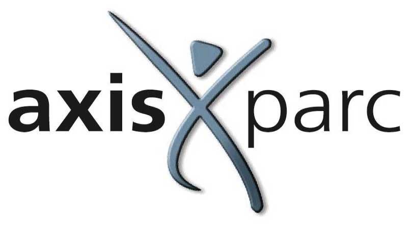 Logo Axis Parc