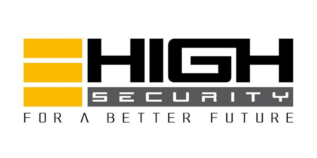 Logo High Security