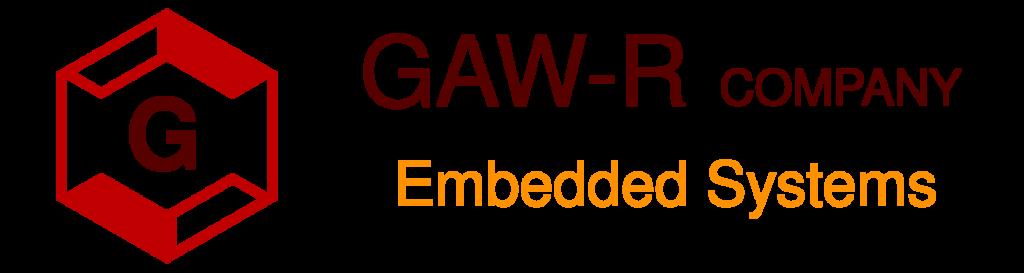 Logo GAW-R