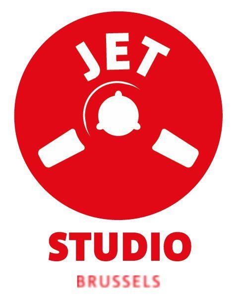 Logo Jet Studio