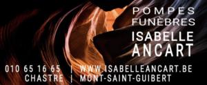 Logo Isabelle Ancart