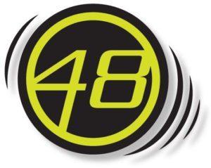 Logo FortyEight