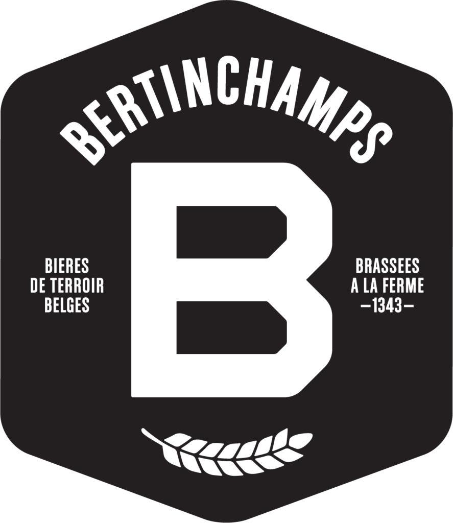 Logo Brasserie Bertinchamps