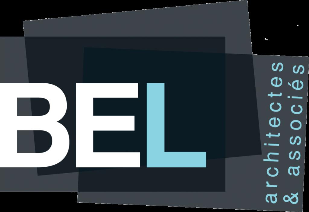 Logo BEL Architectes & Associés