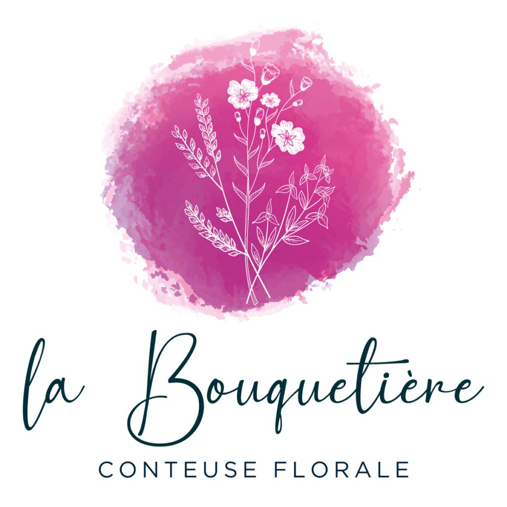 Logo La Bouquetière