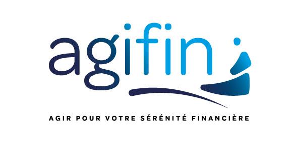 Logo Agifin